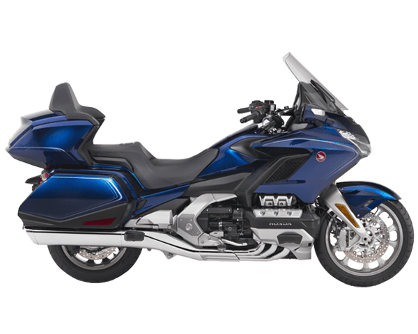 GOLDWING TOUR image